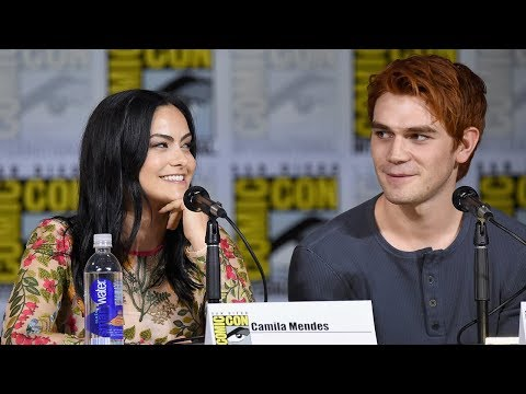 Riverdale  Think KJ Apa & Camila Mendes Are Dating & Here's Why