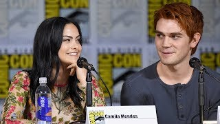 Riverdale Fans Think KJ Apa & Camila Mendes Are Dating & Here's Why