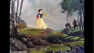 Watch Snow White  The 7 Dwarfs With A Smile And A Song video