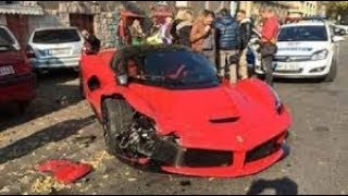 #20 Best Of/Compilation : Accidents SuperCar, Voitures de luxe 2