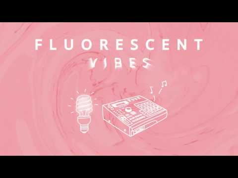 Samplified - Fluorescent Vibes (Sample Pack)
