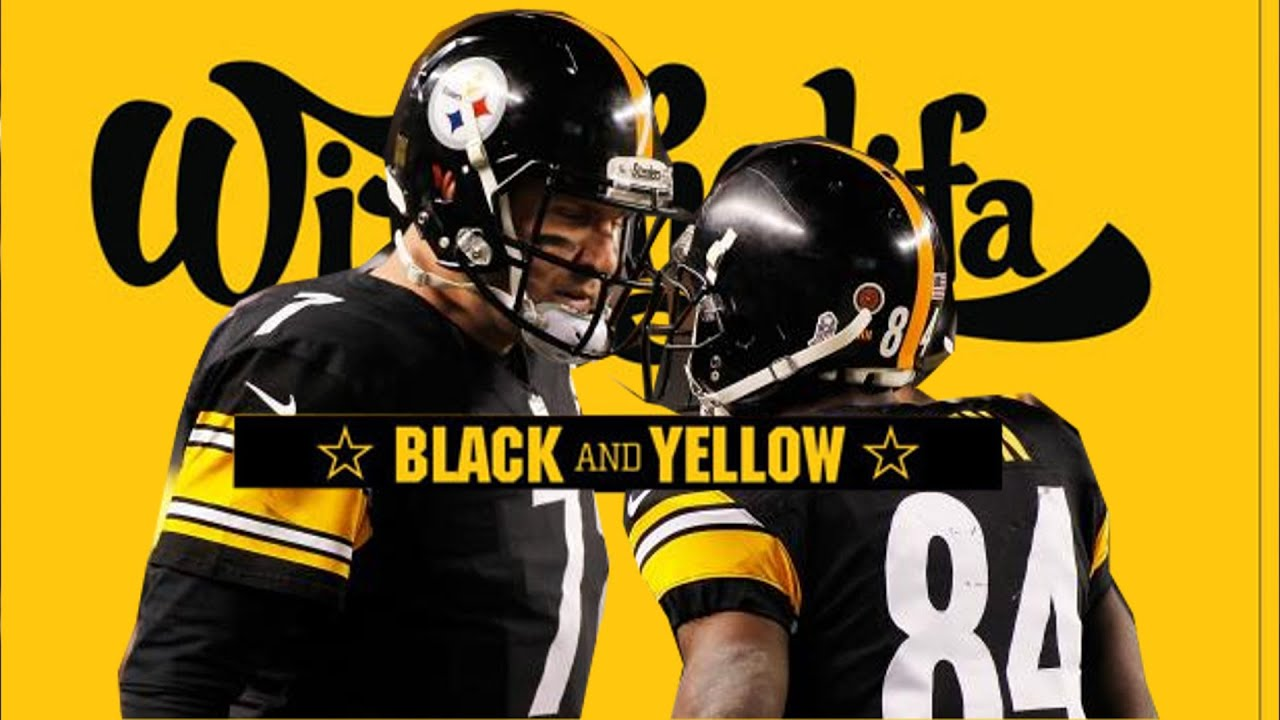 Pittsburgh Steelers Wallpaper 2018 Labzada