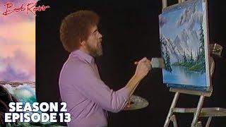Bob Ross - Final Grace  (Season 2 Episode 13)