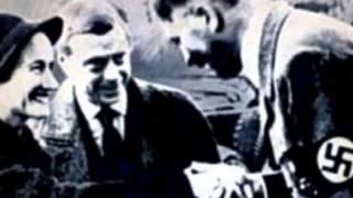 WWII MI6 spy John Ainsworth-Davis: we smuggled Hitler