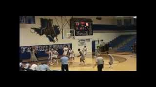 Cameron Wright - 2011-2012 Season Highlights - Manvel Mavericks Thumbnail
