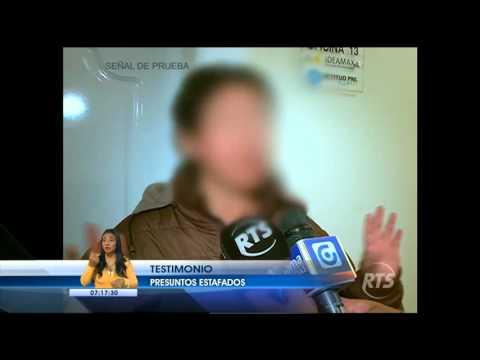 Allanan oficinas por denuncias de estafas agencia de viajes fantasma