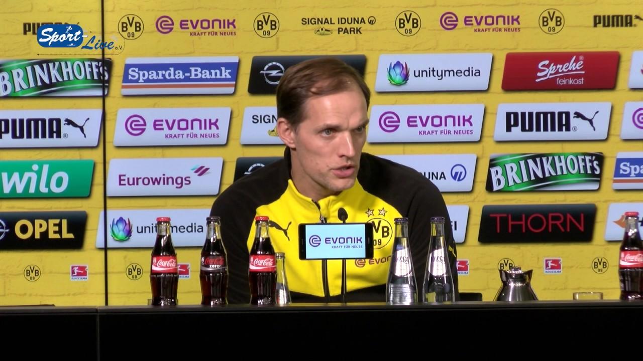 PK. Bor. Dortmund - Bayer Leverkusen 04.03.17