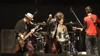 Pearl Jam - Yield Tour 1998
