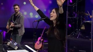 Laura Hackett Park // Onething 2016, Session 1 Worship