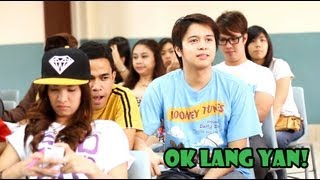 Repeat youtube video OK Lang Yan (short film)