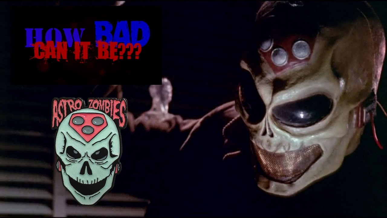 Download Astro Zombies : How Bad Can It Be? Episode 8