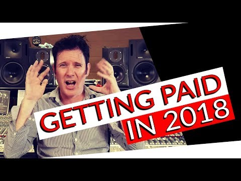 Earning royalties as a Producer in 2018 | FAQ Friday - Warren Huart: Produce Like A Pro