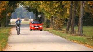 """""""О легенде"""" - BMW E30 M3 1986"""