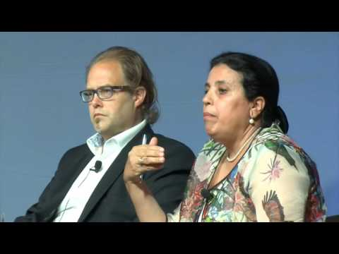 RBF Singapore 2016: Plenary Discussion Panel on technology, innovation and sustainable growth