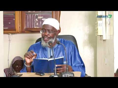 tafsir sourat TAHA (114- fin) par imam Hassane Sarr (HA)
