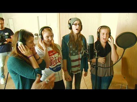 Zum eigenen Song an einem Tag | Lifenotes Musikprojekt | Gott sei Dank!