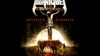 TOURNIQUET Official - Chamunda Temple Stampede - from ANTISEPTIC BLOODBATH