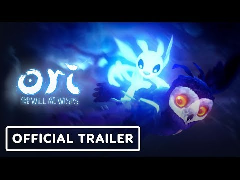 Ori and the Will of the Wisps – Official Gameplay Trailer | The Game Awards 2019
