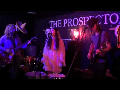 The Blank Tapes Live at The Prospector