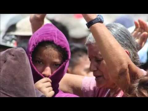 Riverside Mission Honduras September 2016