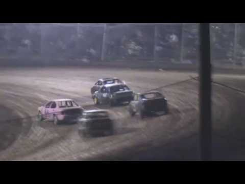 Cottage Grove Speedway, September 10, 2016, Hornets A-Main