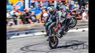 Amazing Bike stunts | Motorcycle stunts 2018