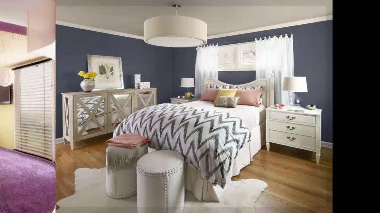 Schlafzimmer Farben