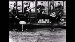 The Beatles- Live At The Star Club, Hamburg.- Matchbox