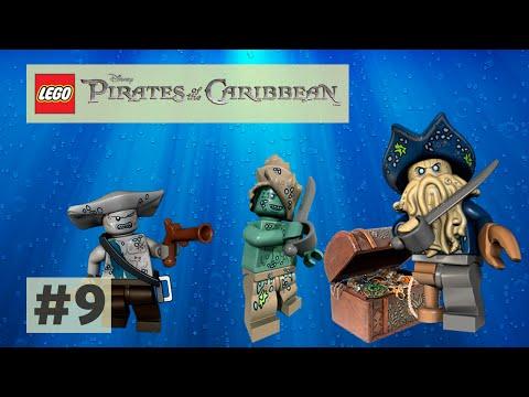 игра 21 пираты