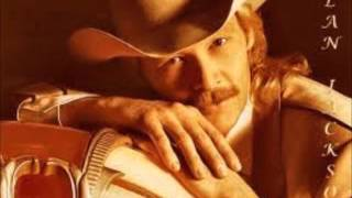 Alan Jackson   From A Distance