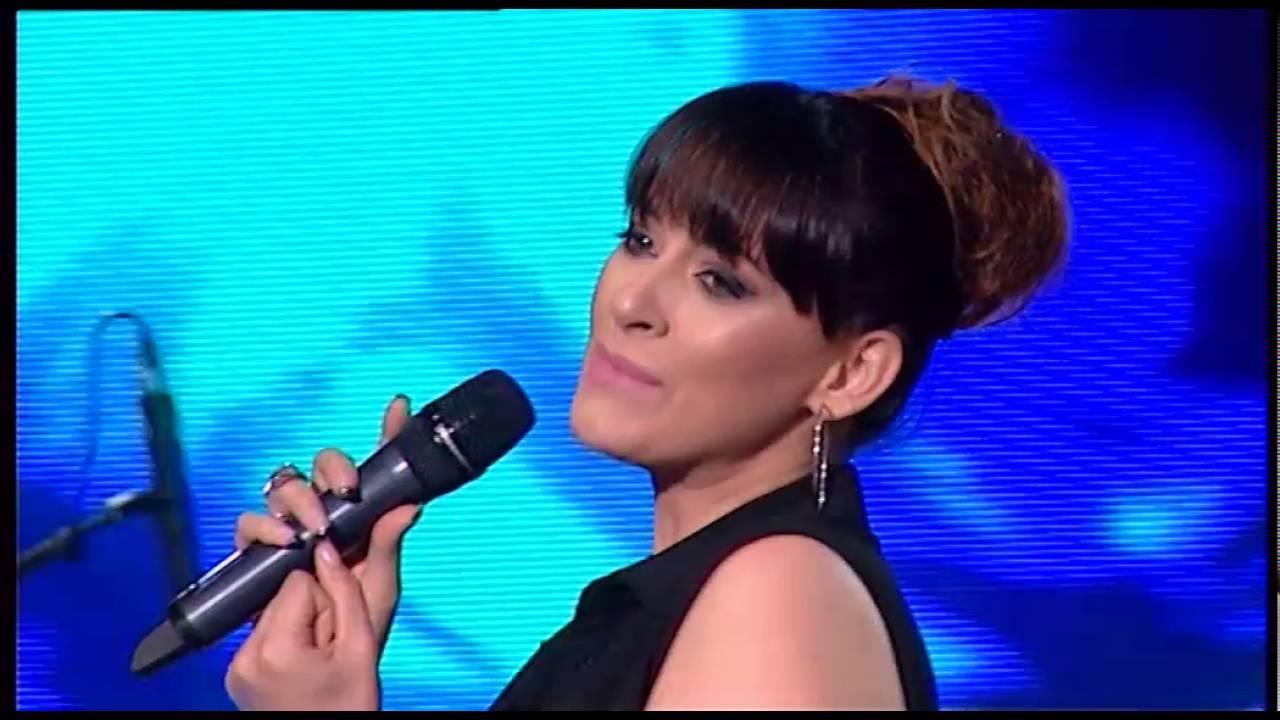 Aneta Micevska - Moja me dusa boli - PZD - (TV Grand 25.05.2016.)