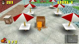 Zoo Escape 3D (PC Gameplay Level 1)