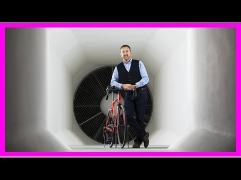 Breaking News | Chris Boardman's world class cycling centre launches in Worcestershire