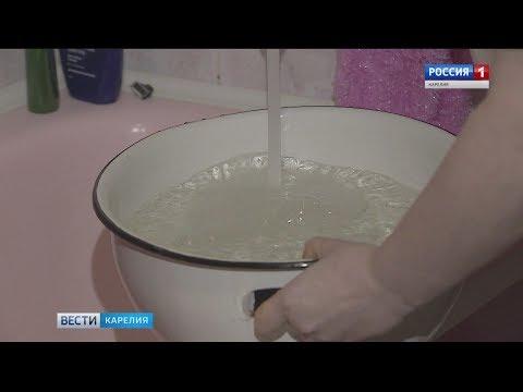 Жители Пудожа добились компенсации морального вреда за отсутствие горячей воды