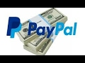 HOW TO MAKE MONEY INSTANTLY VIA PAYPAL   PAYMENT PROOF  