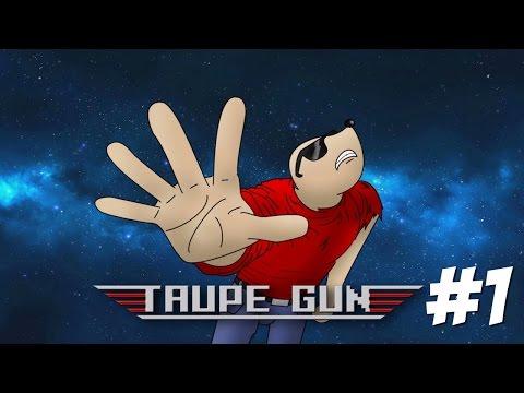 Taupe Gun 5 • Ep1 • Tuto Rush Nether