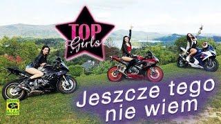 TOP GIRLS - Jeszcze Tego Nie Wiem (Official Video 2016) Disco Polo