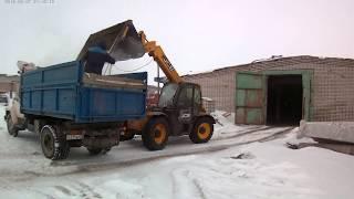 Способ установки насоса ГУРа на автомобиль ГАЗ 3307