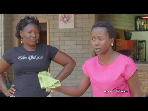 Video (skit): Kansiime Anne – Interrupting Customer