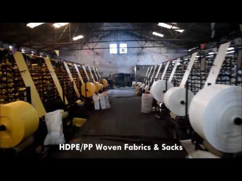 Industrial Fabrics By Pratap Polysacks Ltd, Kolkata