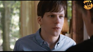 Jesse Eisenberg in Louder Than Bombs: Director Interview
