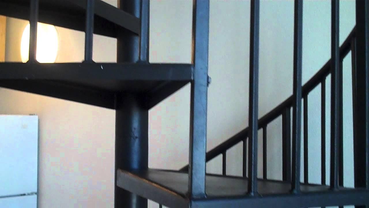 Gaia Apartments Berkeley Loft 702 1 Bedroom