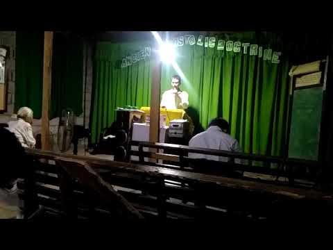 Ancient apostolic preaching