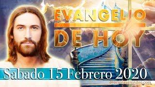Evangelio de Hoy Sábado 15  Febrero 2020 Mc 8,1-10 unos cua...