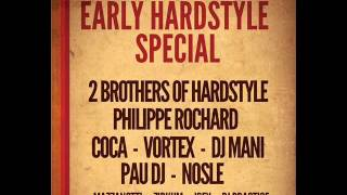 Vortex@ Gearbox Early Hardstyle Special 2013