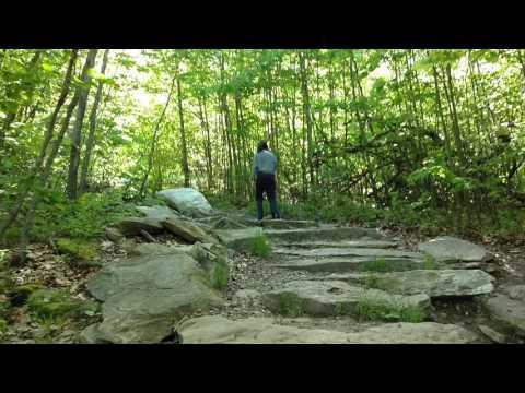 Mt. Wachusett hike