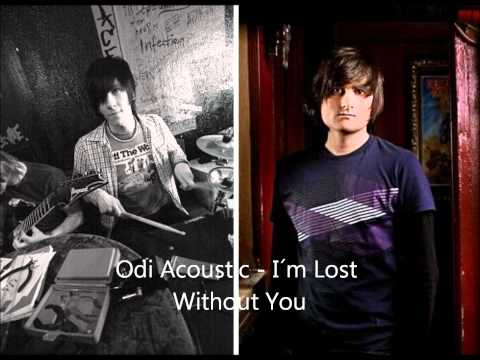 Odi Acoustic feat. Timo - I´m Lost Without You (free download)