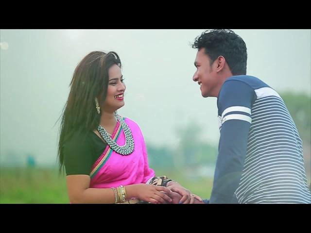 Tomay chara prithibita  By Rakib and Sanjida   Tonmoy Khan