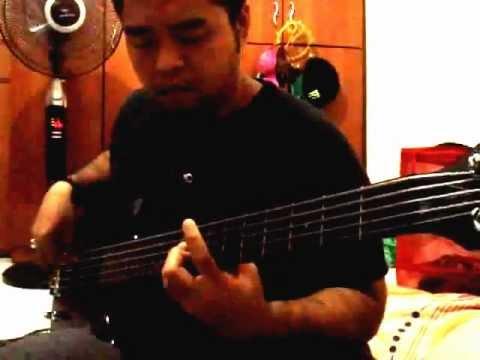 Wali - Tomat ( Tobat Maksiat ) Bass Cover by 7