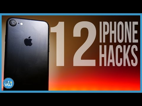 12 iPhone 7 Mini Hacks, System Cheats and Secrets You Might Not Know!